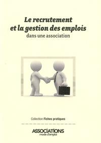 La Navette - Le recrutement et la gestion des emplois dans une association.