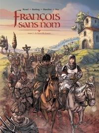 Sylvain Ricard - La nouvelle Jeanne.