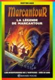 La Péniche et Thierry Ségur - La légende de Marcantour.