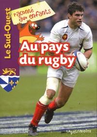 La petite boîte - Au pays du rugby.