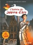 La petite boîte - L'histoire de Jeanne d'Arc.