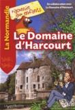 La petite boîte - Le domaine d'Harcourt.
