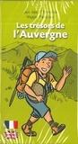 La petite boîte - Les Trésors de l'Auvergne - Le jeu de 7 familles.