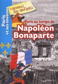 La petite boîte - Paris au temps de Napoléon Bonaparte.