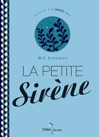 La Petite Sirène.