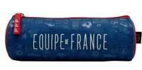 LA PLUME DOREE - Trousse ronde FFF