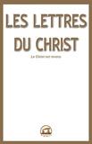 La Porte-parole - Les lettres du Christ - Les 9 Lettres et les Articles.