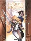 Pierre Bottero - La Quête d'Ewilan - Tome 06 - Merwyn Ril'Avalon.