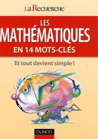 Deedr.fr Les mathématiques en 14 mots-clés Image
