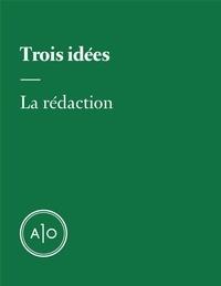 Domaine public ebooks gratuits télécharger Trois idées