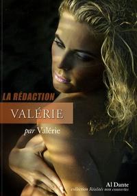 La Rédaction - Valérie par Valérie.