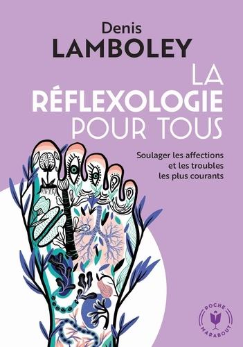 La réfléxologie pour tous - 9782501082372 - 5,49 €
