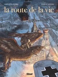 Giovanna Furio - La Route de la vie.