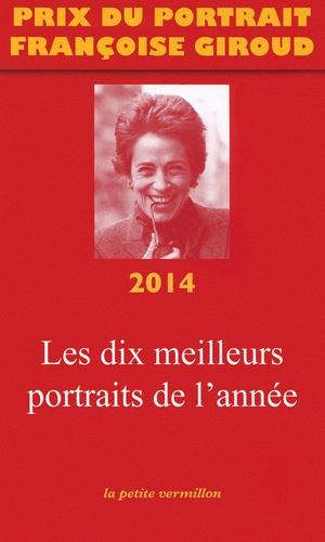 La Table Ronde - Prix du portrait Françoise Giroud.