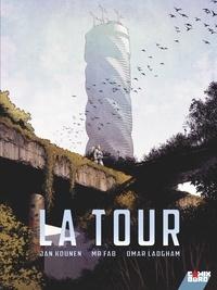 Jan Kounen - La Tour - Tome 01.