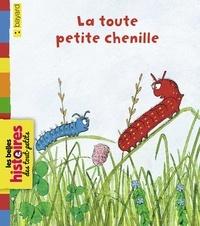 Pdf ebooks recherche et téléchargement La toute petite chenille par  9791029327858  en francais