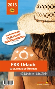 La Vie au Soleil - FKK-Urlaub - Weltreiseführer.