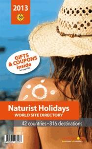 La Vie au Soleil - Naturist Holidays - World Site Directory.