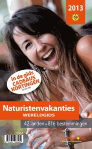 La Vie au Soleil - Naturistenvakanties - Wereldgids.