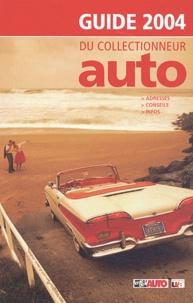 Accentsonline.fr Guide du collectionneur auto Image