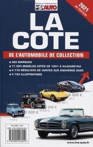 La Vie de l'auto - La cote de l'automobile de collection.