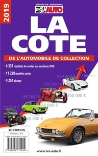 La Vie de l'auto - La cote de l'automobile de collection.