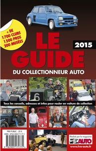 Ebooks allemands téléchargement gratuit Le guide du collectionneur auto (French Edition)