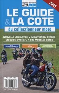 La Vie de l'auto - Le guide et la cote du collectionneur moto.