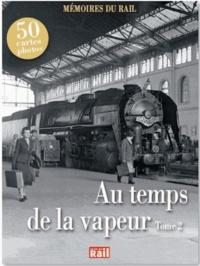 Au temps de la vapeur - Tome 2.pdf