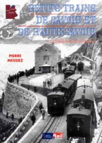 La Vie du Rail - Petits trains de Savoie et de Haute-Savoie.