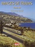 La Vie du Rail - Un tour d'Europe ferroviaire dans les années 1950-1960.