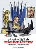 Caroline Fourest - La vie secrète de Marine Le Pen.