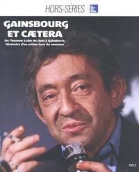 La Voix du Nord - Gainsbourg et caetera.