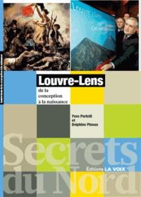 La Voix du Nord - Le Louvre-Lens de la conception à la naissance.