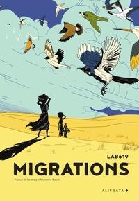 Lab619 et Abir Gasmi - Migrations.