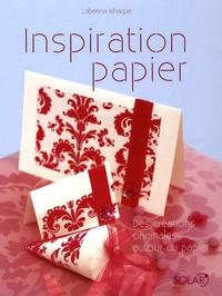 Inspiration papier - Des créations originales autour du papier.pdf