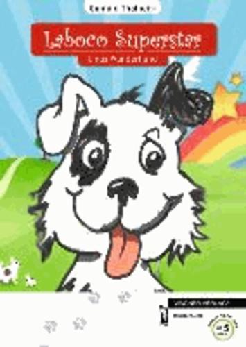 Laboco Superstar - Linas Wunderhund.