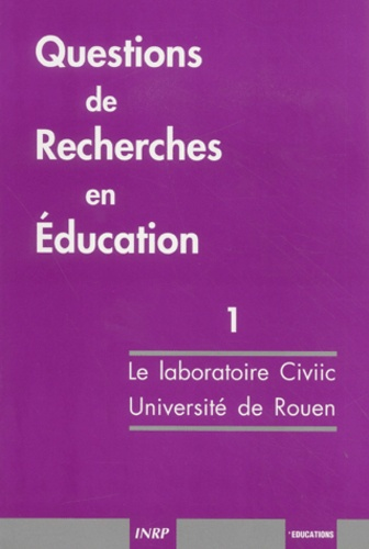 Laboratoire Civiic et  Collectif - .