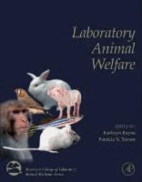 Laboratory Animal Welfare.