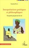 Lacatus Elat - Interprétations poétiques et philosophiques - Une poésie qui parcourt la vie.