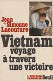Lacoutur - Vietnam, voyage à travers une victoire.