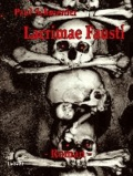 Lacrimae Fausti - Roman - Thriller - Horror Thriller.