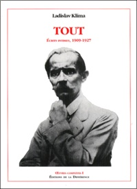 Oeuvres complètes - Tome 1, Tout, Ecrits intimes, 1909-1927.pdf