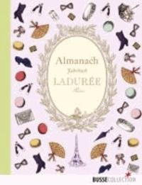 Laduree Almanach.