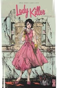 Joëlle Jones - Lady Killer - Tome 01 - À couteaux tirés.