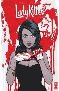 Joëlle Jones - Lady Killer - Tome 02 - Les Vices de Miami.