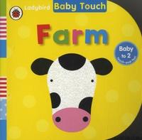 Ladybird books - Baby Touch - Farm.