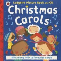 Ladybird books - Christmas Carols. 1 CD audio