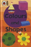 Ladybird books - Early Learning : Colours And Shapes.