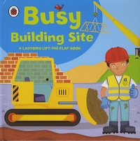 Ladybird - Busy Building Site.